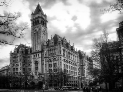 Old Post Office Bldg