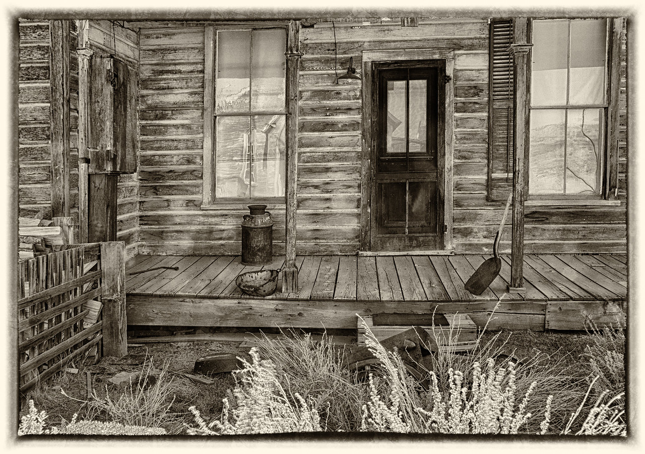 Home Sweet Home - Bodie