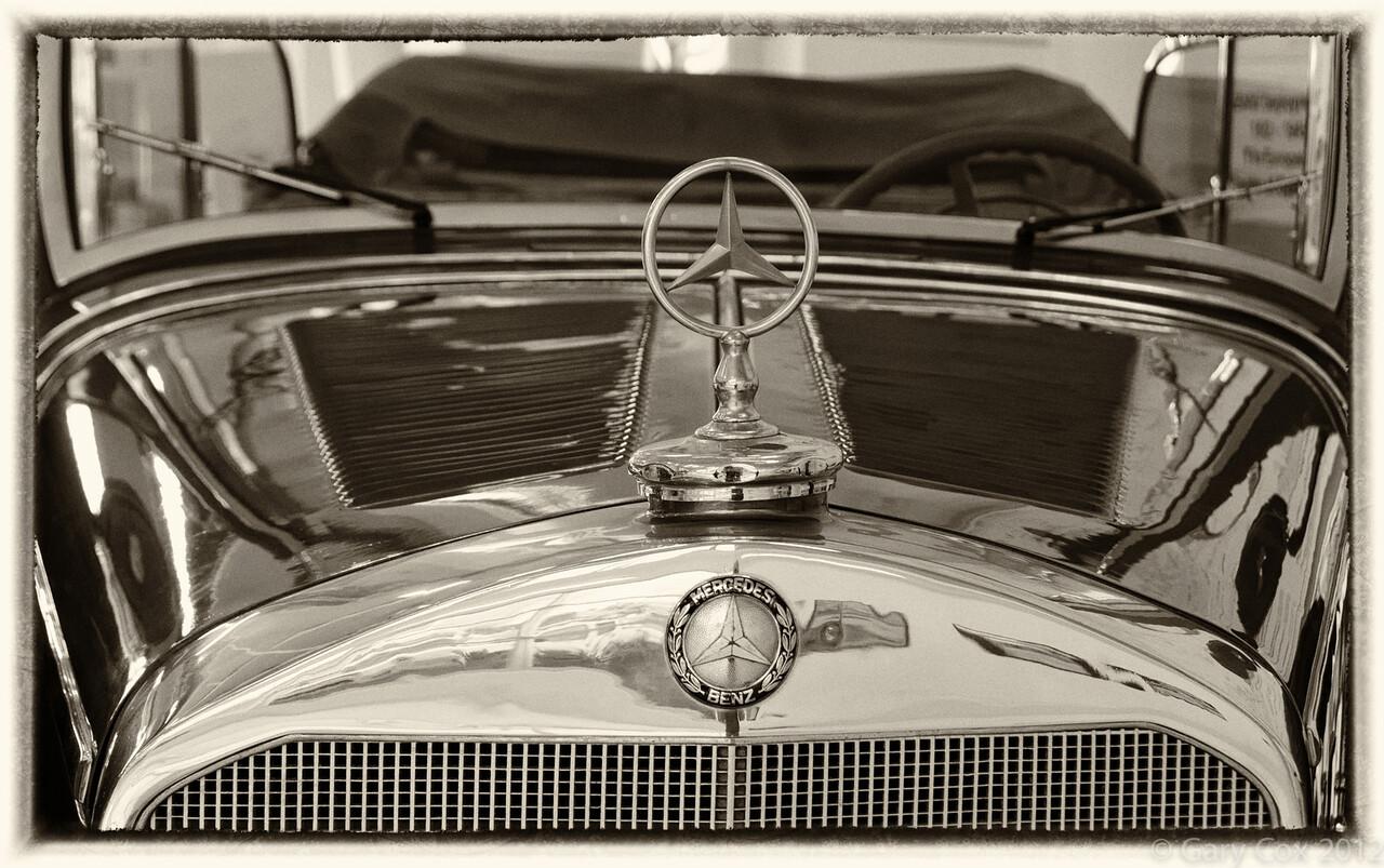 1939 Mercedes Benz