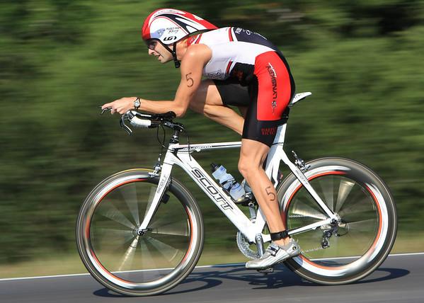 Bowling Green Sprint Triathlon