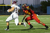 Arizona Christian University versus Evangel