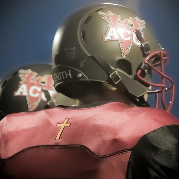 Arizona Christian University versus Evangel