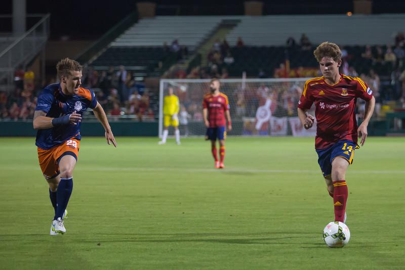 AZ United vs Tulsa 20150509-23