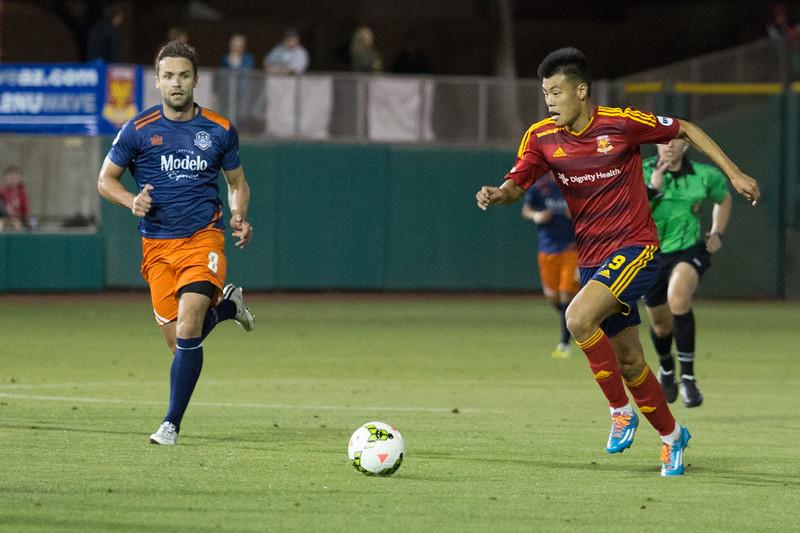 AZ United vs Tulsa 20150509-94