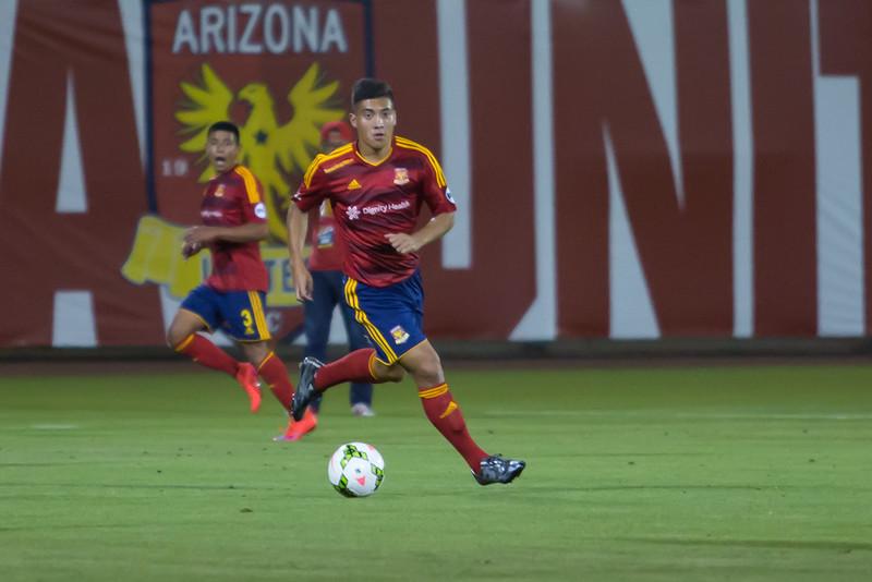 AZ United vs Tulsa 20150509-41
