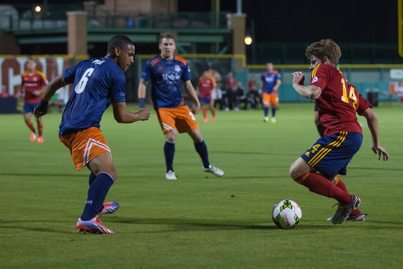 AZ United vs Tulsa 20150509-33