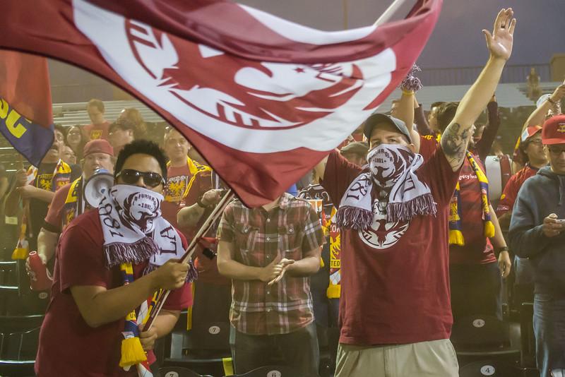 AZ United vs Tulsa 20150509-9