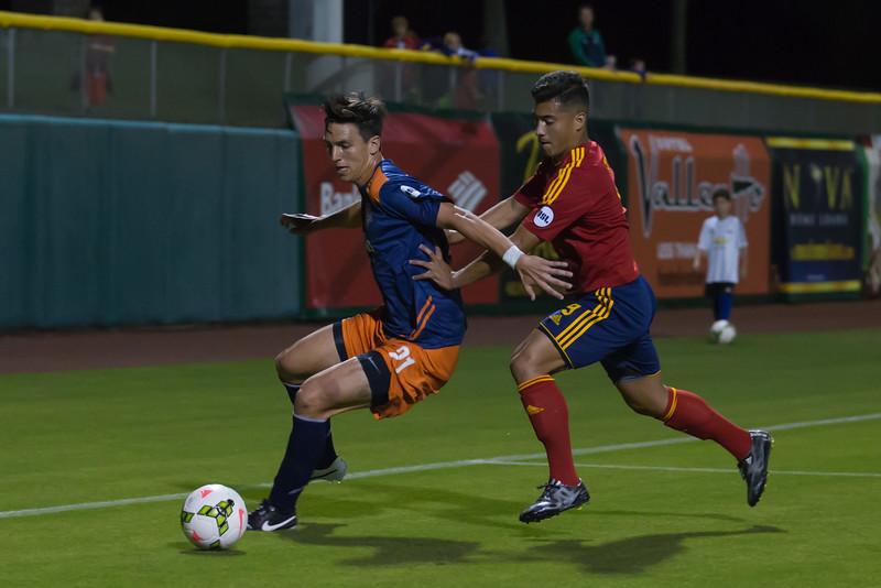 AZ United vs Tulsa 20150509-52