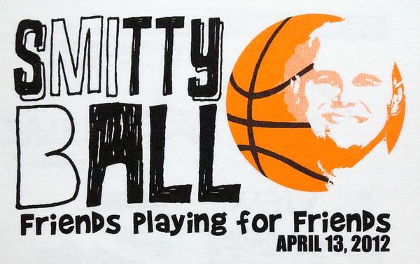 Smitty Ball