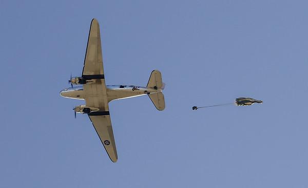 Airborne Operations