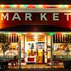 Classic Napa Valley Market at Night,