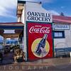 Historic Oakville Grocery Store, Napa Valley, California