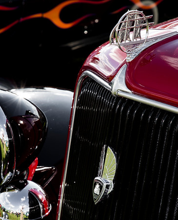 Eagan Marketfest and Car Show -- 7