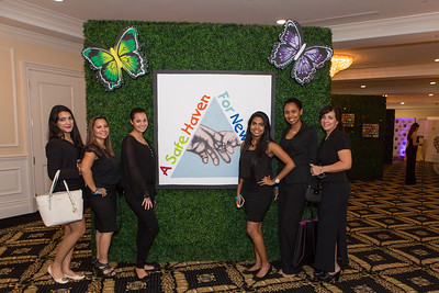 Safe Haven for Newborns 2015 Gala