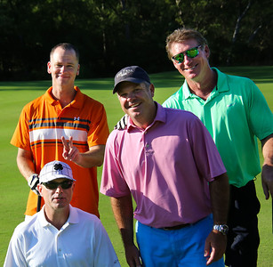 2014 Crohn's & Colitis Foundation of America (CCFA) - Putt for A Purpose