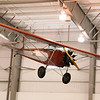 2015 Frontiers of Flight Museum pictures with guest appearance Bessie Coleman.