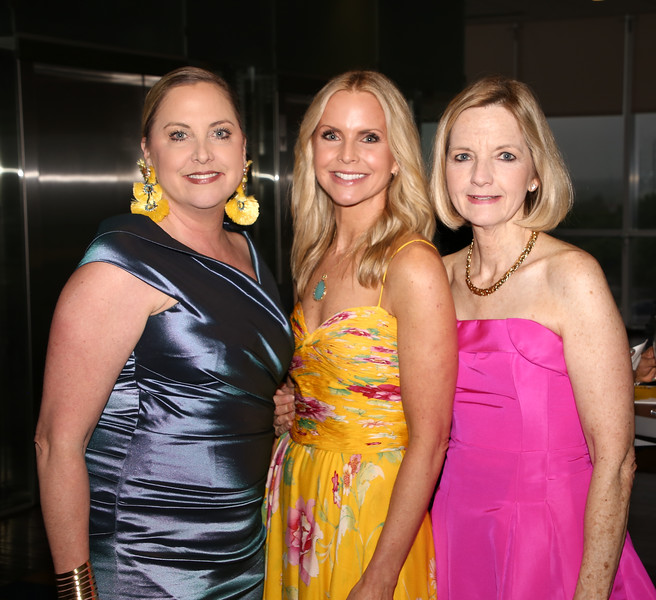 2019 Yellow Rose Gala - Dallas