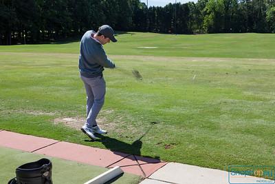 Matthews Chamber of Commerce 2019 Golf Tournament-4098