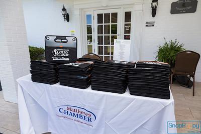 Matthews Chamber of Commerce 2019 Golf Tournament-4062