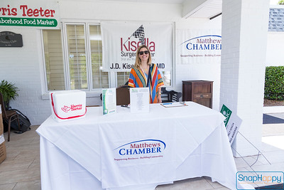 Matthews Chamber of Commerce 2019 Golf Tournament-4066