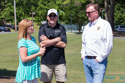 Matthews Chamber of Commerce 2019 Golf Tournament-4113
