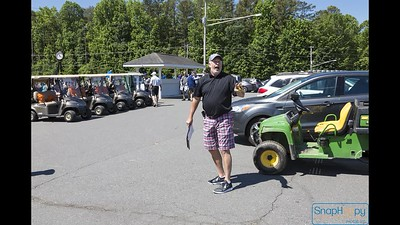 Matthews Chamber of Commerce 2019 Golf Tournament