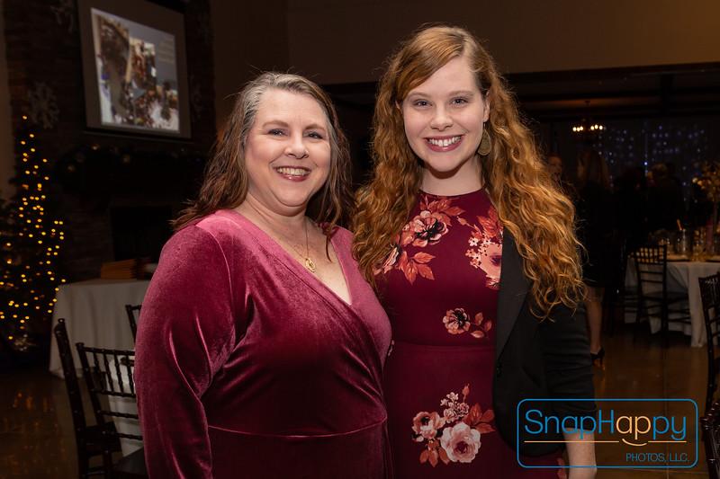 Matthews Chamber Holiday Gala 2018-6822