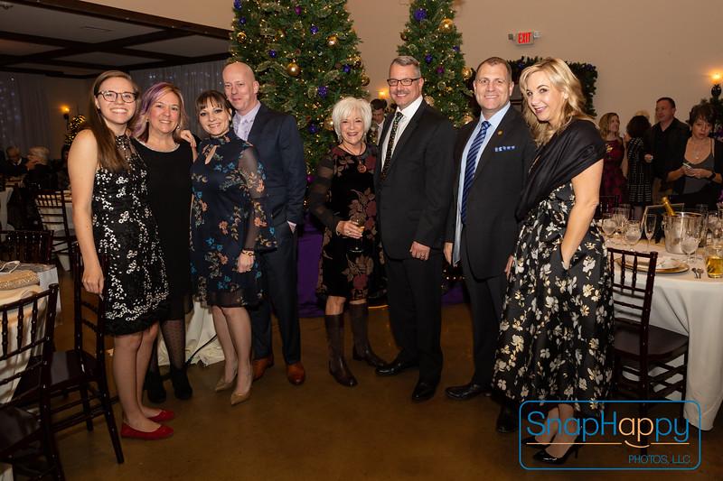 Matthews Chamber Holiday Gala 2018-6824