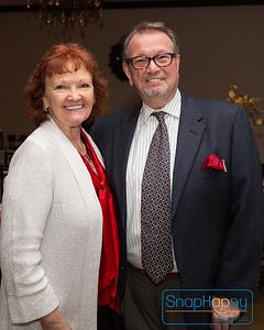 Matthews Chamber Holiday Gala 2018-6837