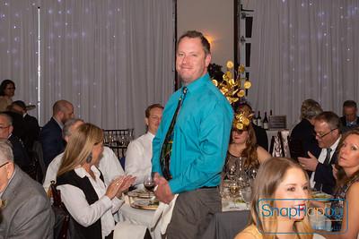Matthews Chamber Holiday Gala 2018-6870