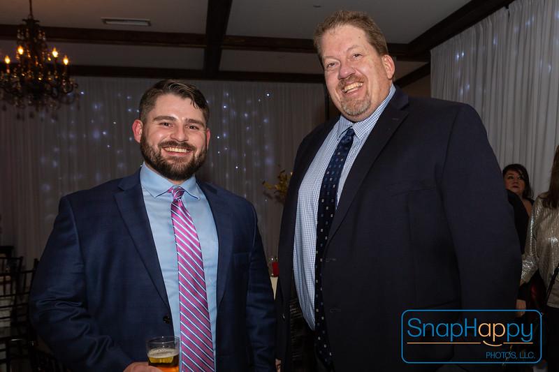 Matthews Chamber Holiday Gala 2018-6831