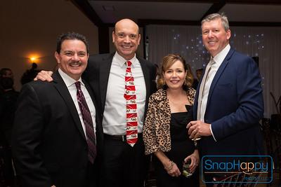 Matthews Chamber Holiday Gala 2018-6842