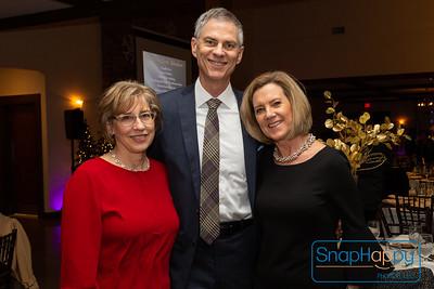 Matthews Chamber Holiday Gala 2018-6827