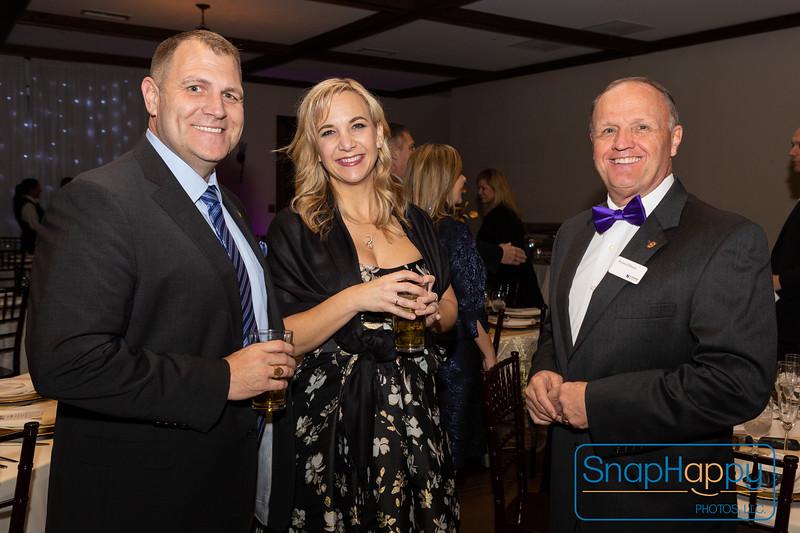 Matthews Chamber Holiday Gala 2018-6813