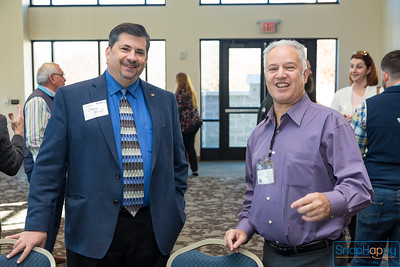 Matthews Chamber January 2019 Luncheon-0500
