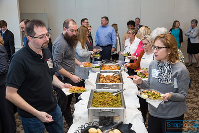 Matthews Chamber January 2019 Luncheon-0507
