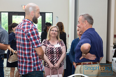 Matthews Chamber June 2019 Luncheon wm-7392