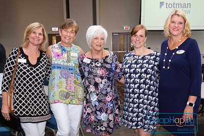 Matthews Chamber June 2019 Luncheon wm-7407