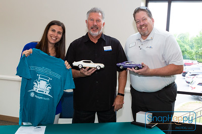 Matthews Chamber June 2019 Luncheon wm-7398