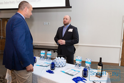 Matthews Chamber June 2019 Luncheon wm-7382