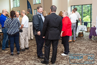 Matthews Chamber June 2019 Luncheon wm-7396
