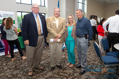 Matthews Chamber June 2019 Luncheon wm-7384