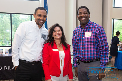 Matthews Chamber June 2019 Luncheon wm-7386