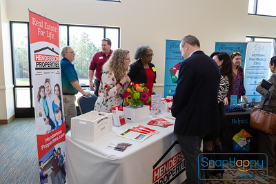Matthews Chamber March 2019 Luncheon-9078