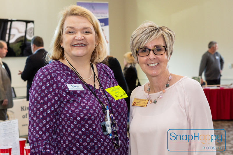 Matthews Chamber March 2019 Luncheon-9096