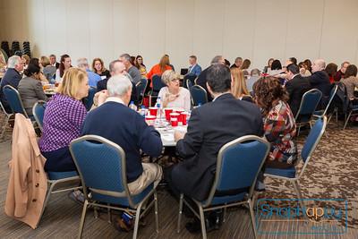 Matthews Chamber March 2019 Luncheon-9141