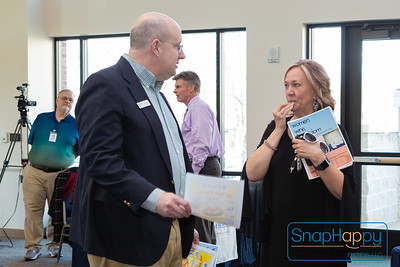 Matthews Chamber March 2019 Luncheon-9110