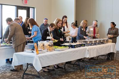 Matthews Chamber March 2019 Luncheon-9132