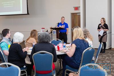 Matthews Chamber March 2019 Luncheon-9150