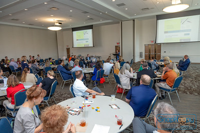 Matthews Chamber of Commerce 2019 Luncheon-44